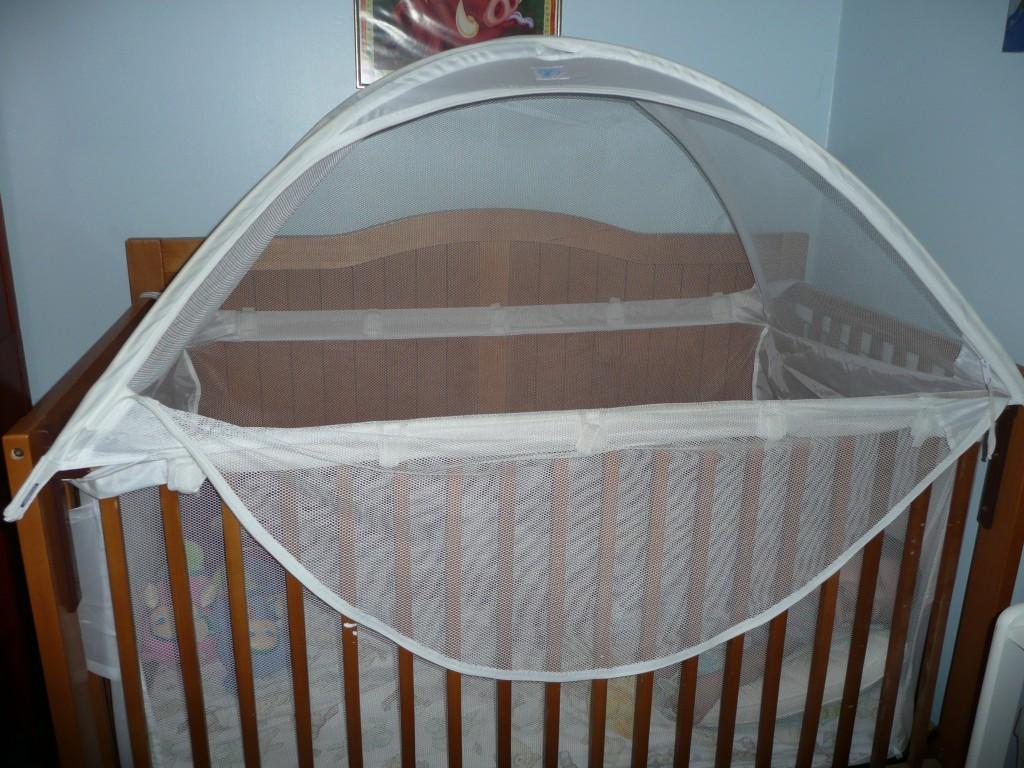 How To Stop Your Toddler From Climbing Out Of Their Crib