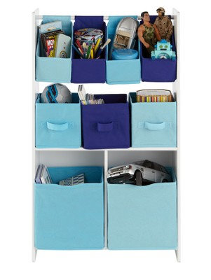 Innovative Kids' Storage Solutions