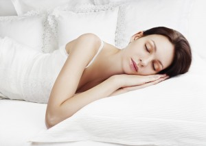 Heath Benefits That Come Along with Sleeping On Luxury Bedding And Sheets