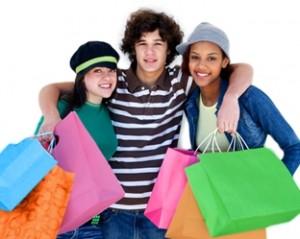 teens need help buying