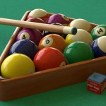 3 Tips on How to Choose the Right Pool Table for a Calgary Home