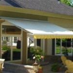 Choosing the Perfect Awnings