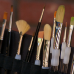4 Tips for Making a Painting Studio in Your Home