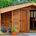 How to Create the Perfect Outdoor Workshop