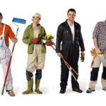 Self Employed Tradesman Insurance