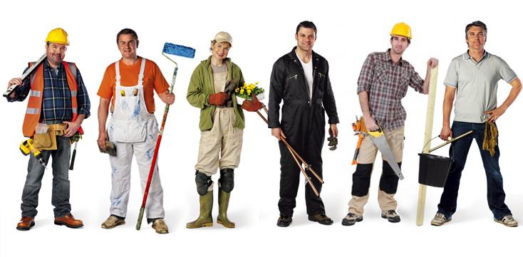 Self Employed Tradesman Insurance Painter Mommy