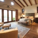 The Household How-To: 10 Tips For Decorating a Master Bedroom