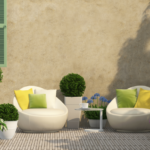 Exterior Design – How to Give Your Outdoor Areas a Stylish Makeover