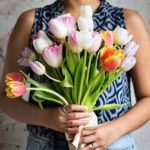 7 Mental Health Benefits of Flowers You Didn't Know