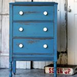 DIY Tips: Master a Classic Milk Paint Finish