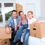 Top Six Tips for a Hassle-Free Home-Shifting!